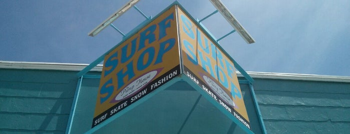 Pump House Surf Co is one of Best Cape Cod.