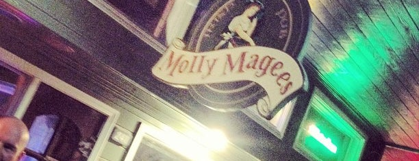 Molly Magees is one of Come to Mountain View, CA! #VistUS.
