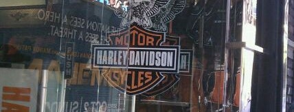 "Harley-Davidson of NYC is one of ""Be Robin Hood #121212 Concert"" @ New York!."