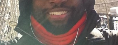 Manhattan Bridge is one of #MayorTunde's Past and Present Mayorships.