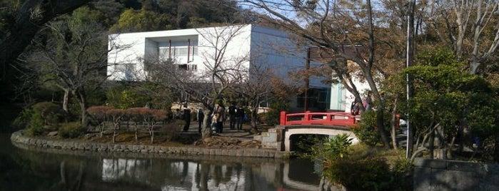 神奈川県立近代美術館 鎌倉 is one of #AIAcraft Conference in Japan + Tokyo 2012.