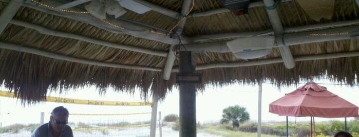 Tiki Bar is one of Best Ocean spots.