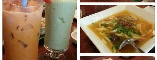 Binh Minh Quan is one of East Bay Asian Eats.