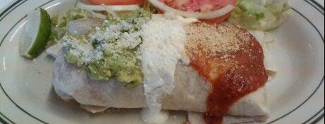 Guadalajara de Dia II is one of Bushwick Tacos.