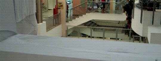 Shopping Center Lapa is one of Fav.