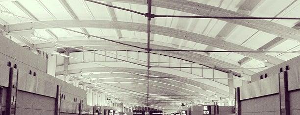 Raleigh-Durham International Airport (RDU) is one of Welcome to Raleighwood! #visitUS.