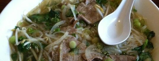 Vietnamese Food New Orleans Uptown