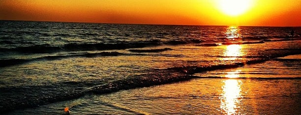 Siesta Key Beach is one of My Sunshine State <3.