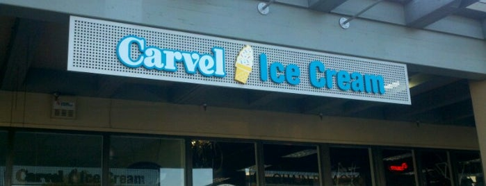 Carvel is one of Ice Cream South Bay.