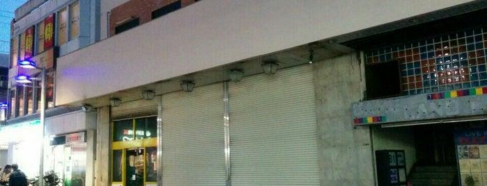 アミューズメントフタバ is one of beatmania IIDX 設置店舗.