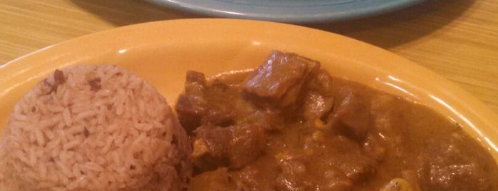 Carena's Jamaican Grille is one of Resturants.