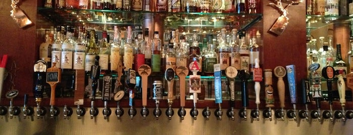 Boneyard Bistro is one of LA Bars and Pubs.