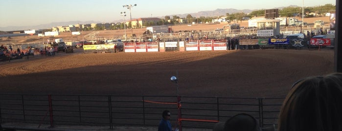 Mohave County Fairgrounds is one of Guide to Kingman's best spots.