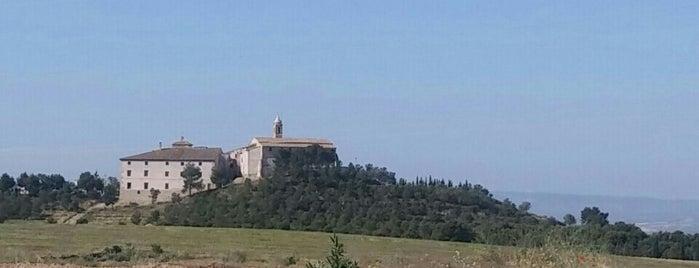Ermita de Villamayor is one of Sitios por visitar en Zaragoza.