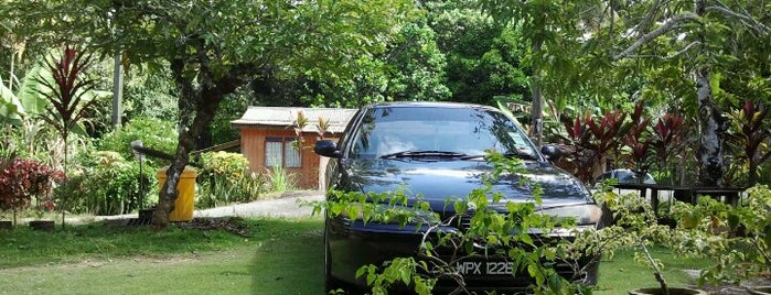 Felda Bukit Bading is one of @Hulu Terengganu.