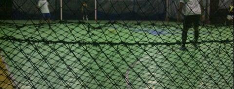 MANUNGGAL FUTSAL ( LAPANGAN FUTSAL STANDART BFN & PSSI ) is one of Lapangan Futsal.
