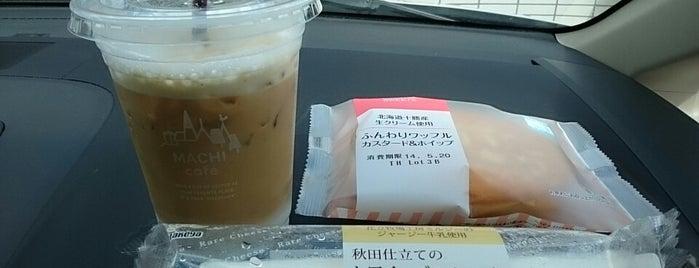 ローソン 岩手川口境田店 is one of LAWSON in IWATE.