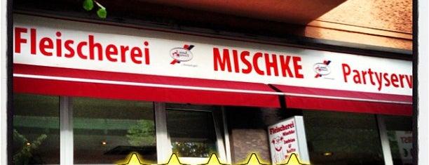 Fleischerei Uwe Mischke is one of My Berlin.
