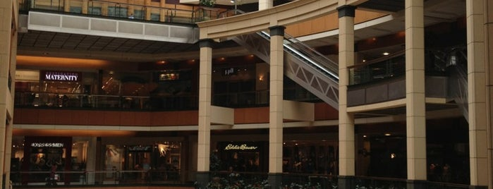 Pacific Place is one of LIFE IN SEATTLE, WA!!.