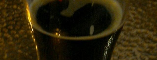 Fernandes Brewery Tap and Bier Keller is one of my friends.