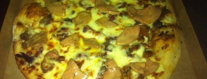 Limagne Pizza is one of Mon Carnet de bord.