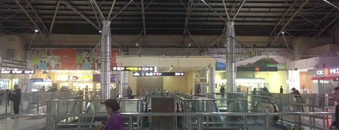 Xinzhuang Metro Stn. is one of Metro Shanghai.