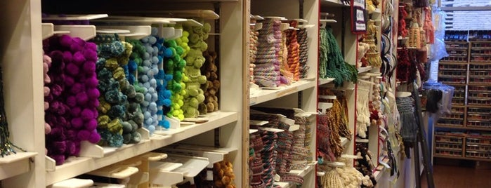 The 15 best arts crafts stores in san francisco for Art n craft store