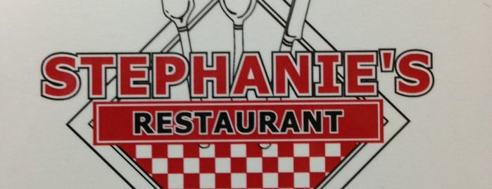 Stephanie's Homestyle Restaurant is one of Best places in Greensboro, NC.