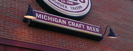 Bagger Dave's is one of Guide to Novi's best spots.