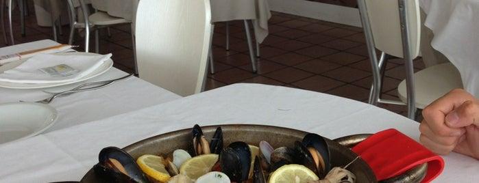 Ristorante da Ciccio is one of Favorite Food.