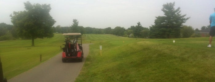 Eagle Creek Golf Course is one of LaGrange, KY.