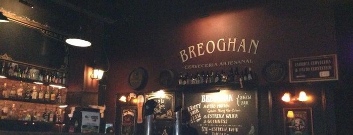Breoghan is one of Pool!.