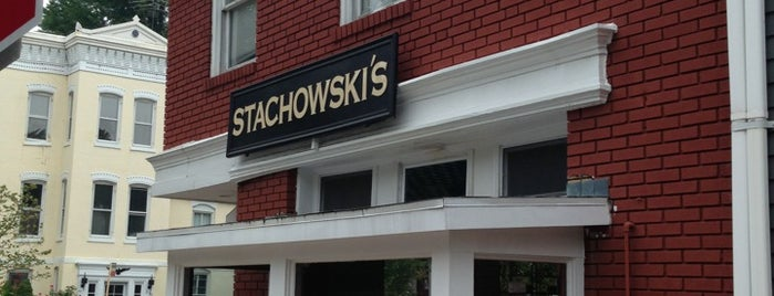 Stachowski Market & Deli is one of DC Area.