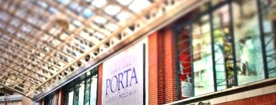 横浜駅東口地下街 ポルタ (YOKOHAMA PORTA) is one of 横浜に来たらここに行くべし.