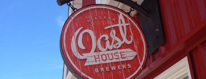 Niagara Oast House Brewers is one of All-time favorite places.