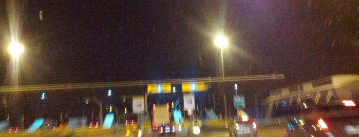 A4 - Novara Ovest is one of A4 Autostrada Torino - Trieste.