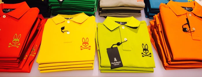 Luca Bruno Italy is one of Top picks for Clothing Stores.