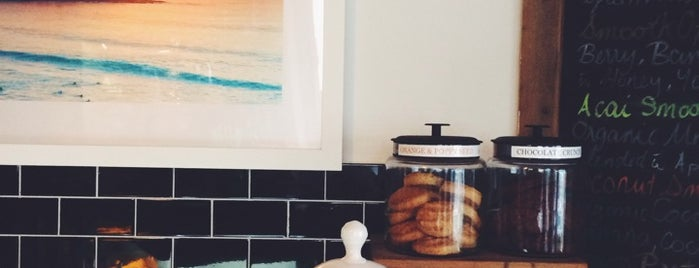 Bru Coffee is one of Sydney Eats.