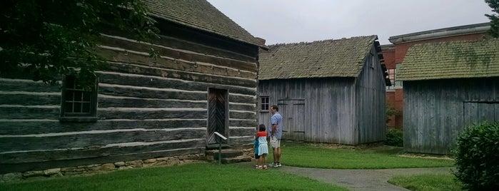 Greensboro Historical Museum is one of Greensboro adventures.