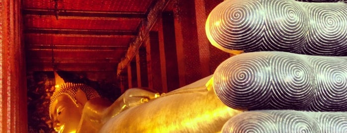 Wat Pho is one of Places in the world.