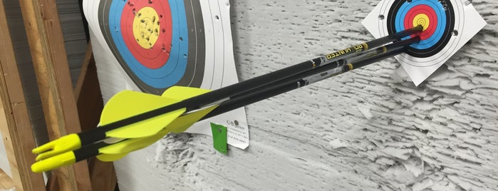 C & B Archery is one of Explore Long Island.