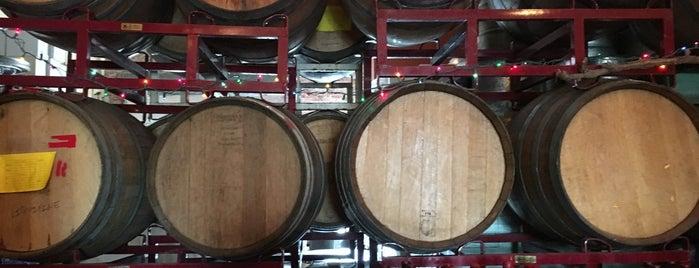 San Vicente Cellars is one of Ventura Wineries.