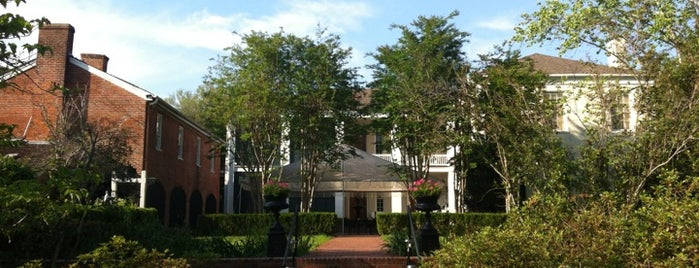 Quitman Lounge At Monmouth Plantation is one of Guide to Natchez's best spots.
