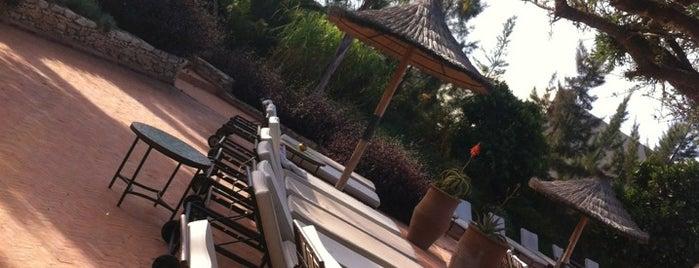 Essaouira maroc for Cafe le jardin marrakech