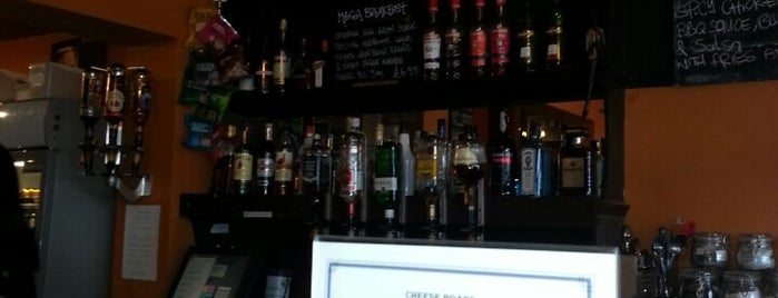 The Bar is one of Best places in Chorlton.