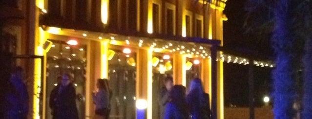 Grand Café Het Postkantoor is one of placez.