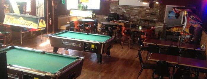 Poplar Street Pub is one of Best Bars in Salt Lake.