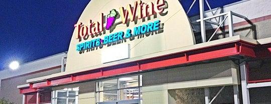 Total Wine & More is one of Best Beer.