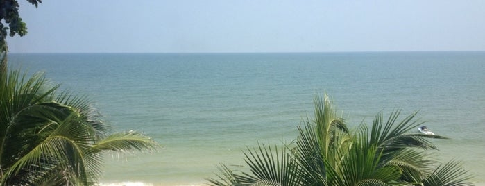 The Sea-Cret Hua Hin is one of Hotel.