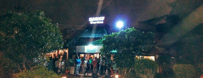 Berco's Garden Restaurant is one of Guide to Noida's best spots.